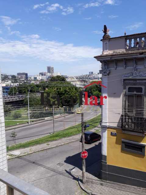 9 - Casa 7 quartos à venda Catumbi, Rio de Janeiro - R$ 900.000 - TICA70007 - 10
