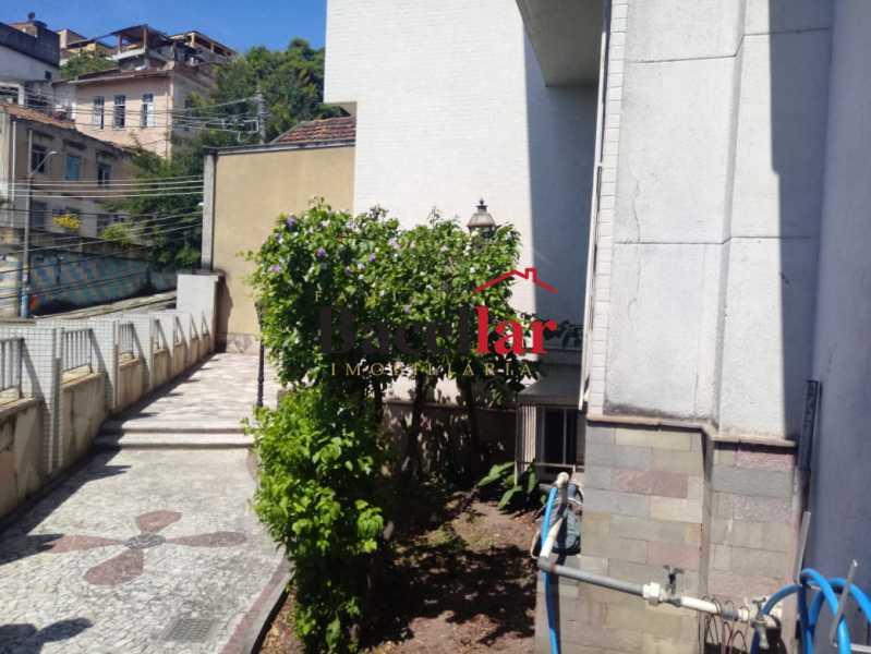 12 - Casa 7 quartos à venda Catumbi, Rio de Janeiro - R$ 900.000 - TICA70007 - 13