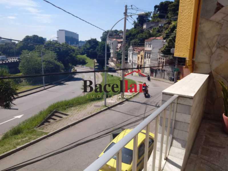 14 - Casa 7 quartos à venda Catumbi, Rio de Janeiro - R$ 900.000 - TICA70007 - 15