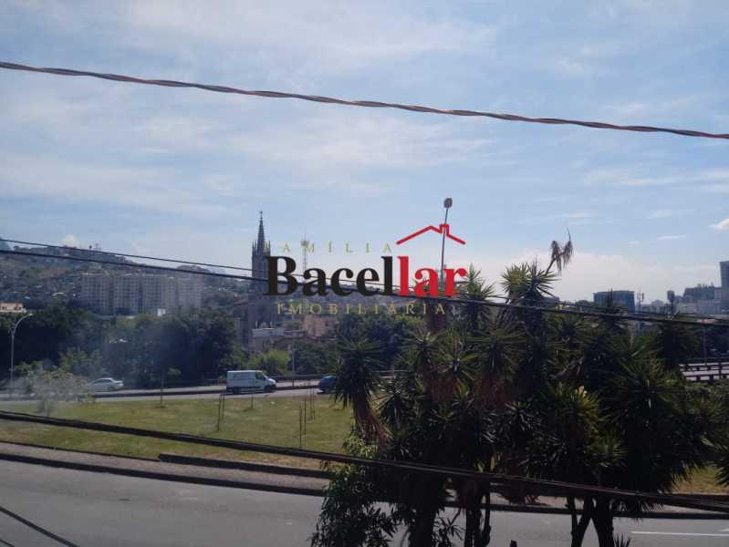 15 - Casa 7 quartos à venda Catumbi, Rio de Janeiro - R$ 900.000 - TICA70007 - 16