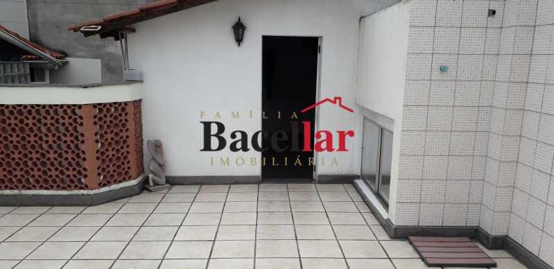 20190314_110254 - Casa 3 quartos à venda Tijuca, Rio de Janeiro - R$ 759.000 - TICA30095 - 4