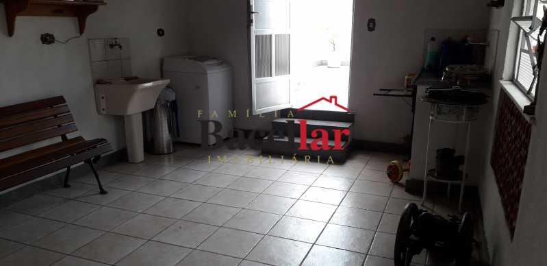20190314_110329 - Casa 3 quartos à venda Tijuca, Rio de Janeiro - R$ 759.000 - TICA30095 - 7