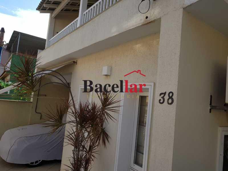 2 - Casa em Condomínio 3 quartos à venda Olaria, Rio de Janeiro - R$ 950.000 - TICN30040 - 1