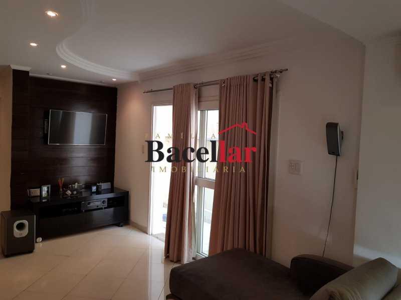 8 - Casa em Condomínio 3 quartos à venda Olaria, Rio de Janeiro - R$ 950.000 - TICN30040 - 6