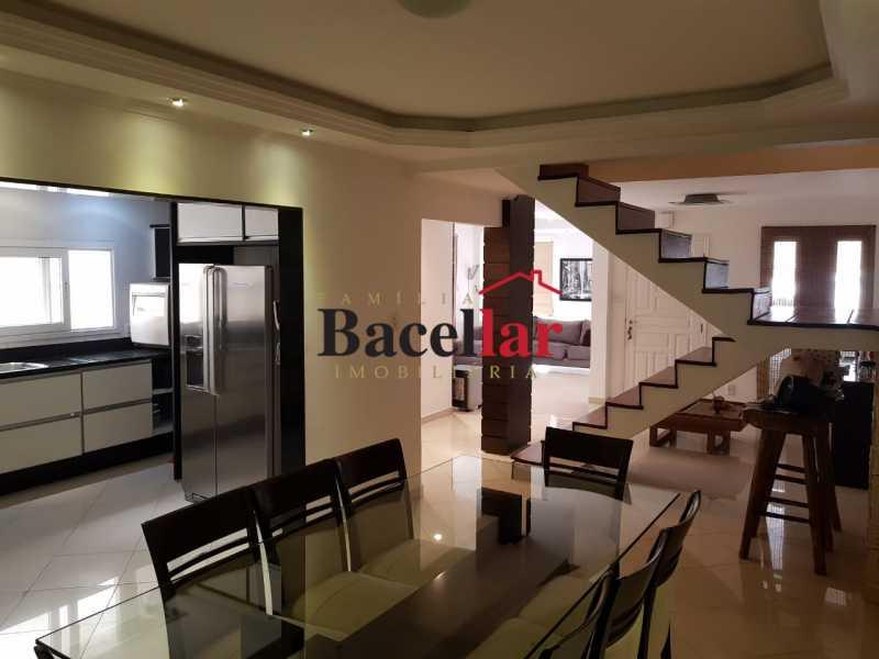 10 - Casa em Condomínio 3 quartos à venda Olaria, Rio de Janeiro - R$ 950.000 - TICN30040 - 7
