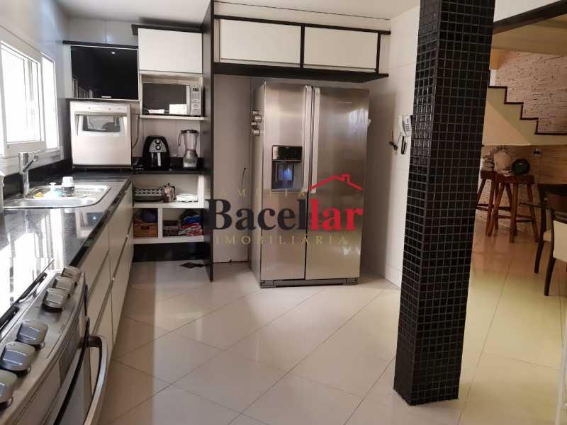 12 - Casa em Condomínio 3 quartos à venda Olaria, Rio de Janeiro - R$ 950.000 - TICN30040 - 9