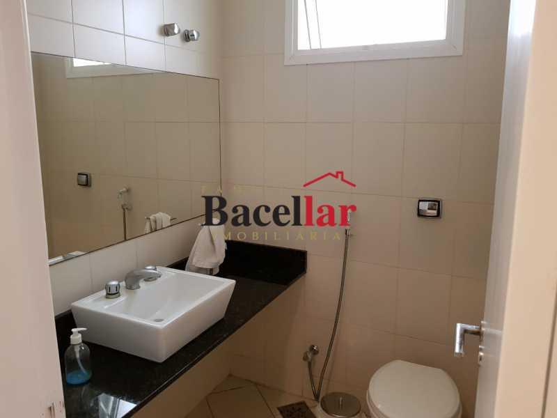 13 - Casa em Condomínio 3 quartos à venda Olaria, Rio de Janeiro - R$ 950.000 - TICN30040 - 10