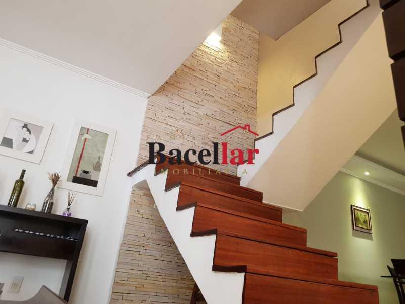 15 - Casa em Condomínio 3 quartos à venda Olaria, Rio de Janeiro - R$ 950.000 - TICN30040 - 12