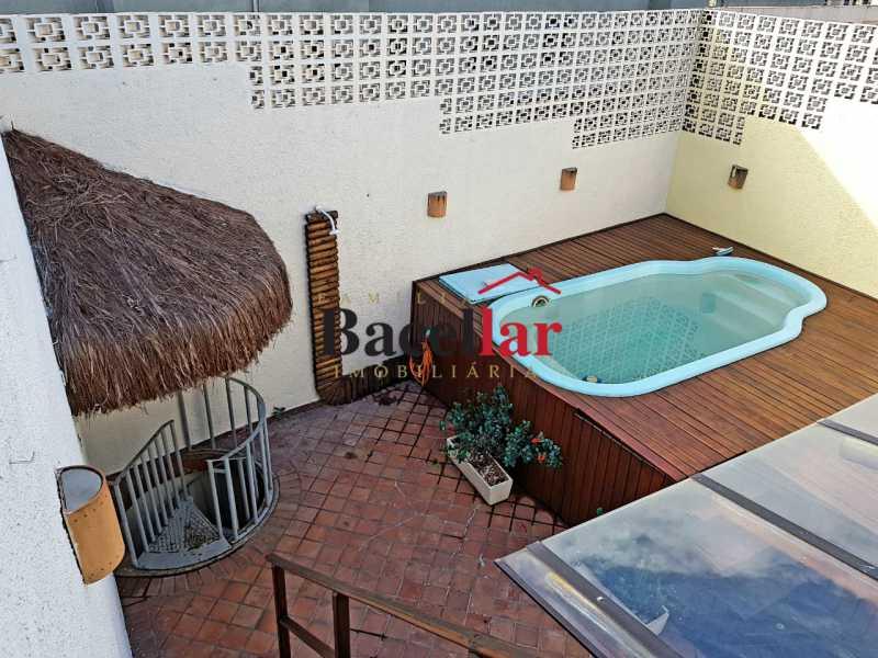 22 - Casa em Condomínio 3 quartos à venda Olaria, Rio de Janeiro - R$ 950.000 - TICN30040 - 17