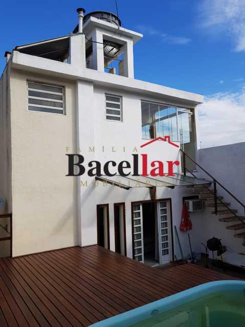 25 - Casa em Condomínio 3 quartos à venda Olaria, Rio de Janeiro - R$ 950.000 - TICN30040 - 25