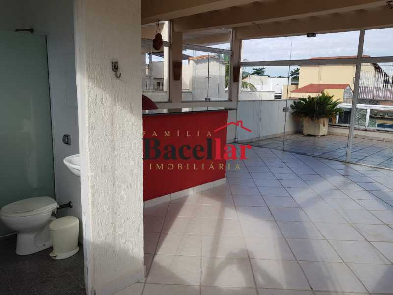 28 - Casa em Condomínio 3 quartos à venda Olaria, Rio de Janeiro - R$ 950.000 - TICN30040 - 23