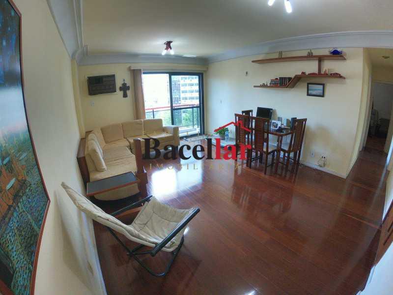 foto01 - Apartamento à venda Rua José Higino,Tijuca, Rio de Janeiro - R$ 575.000 - TIAP22684 - 1
