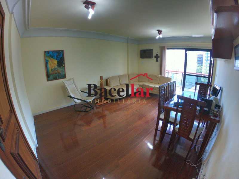 foto02 - Apartamento à venda Rua José Higino,Tijuca, Rio de Janeiro - R$ 575.000 - TIAP22684 - 3