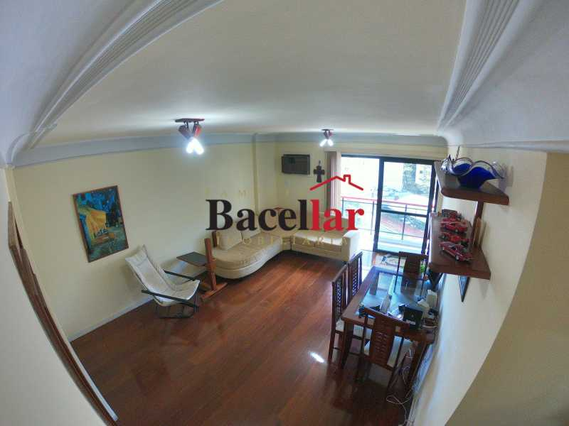 foto03 - Apartamento à venda Rua José Higino,Tijuca, Rio de Janeiro - R$ 575.000 - TIAP22684 - 4