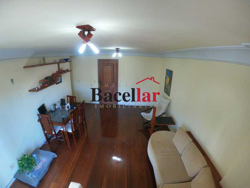 foto04 - Apartamento à venda Rua José Higino,Tijuca, Rio de Janeiro - R$ 575.000 - TIAP22684 - 5