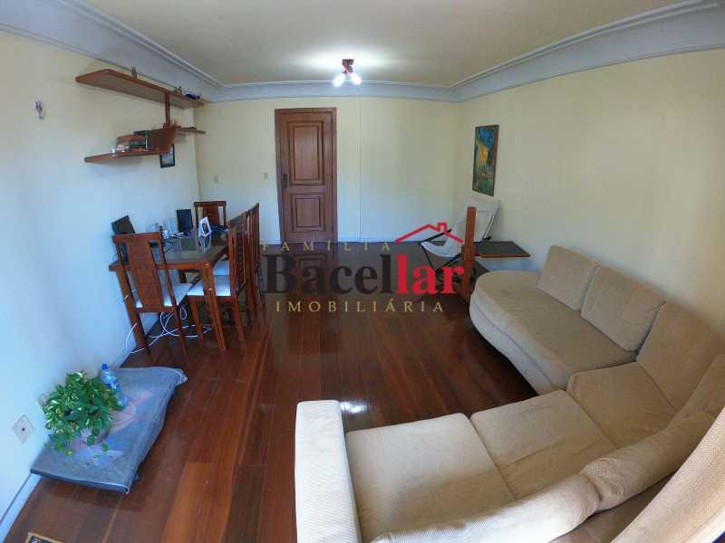 foto05 - Apartamento à venda Rua José Higino,Tijuca, Rio de Janeiro - R$ 575.000 - TIAP22684 - 6