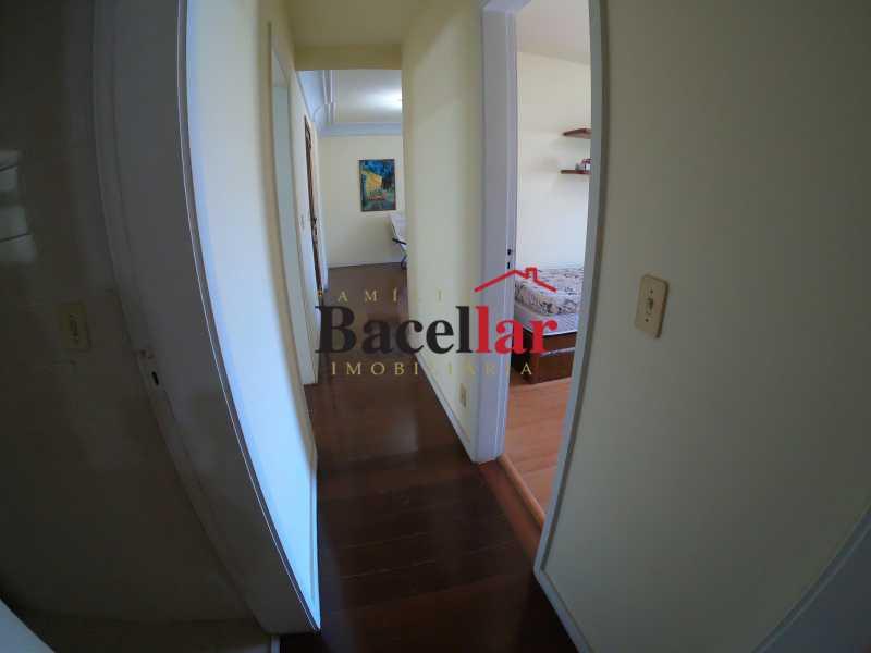 foto07 - Apartamento à venda Rua José Higino,Tijuca, Rio de Janeiro - R$ 575.000 - TIAP22684 - 8