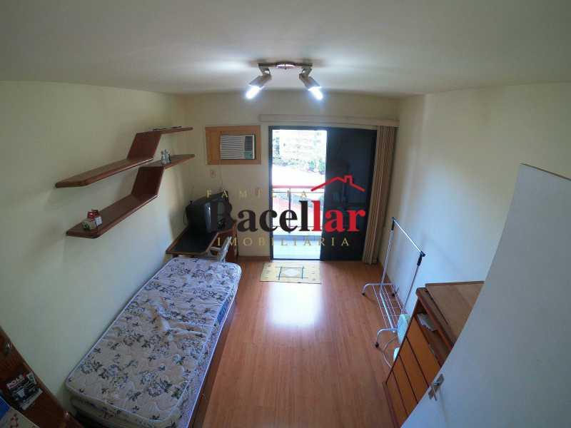 foto08 - Apartamento à venda Rua José Higino,Tijuca, Rio de Janeiro - R$ 575.000 - TIAP22684 - 9