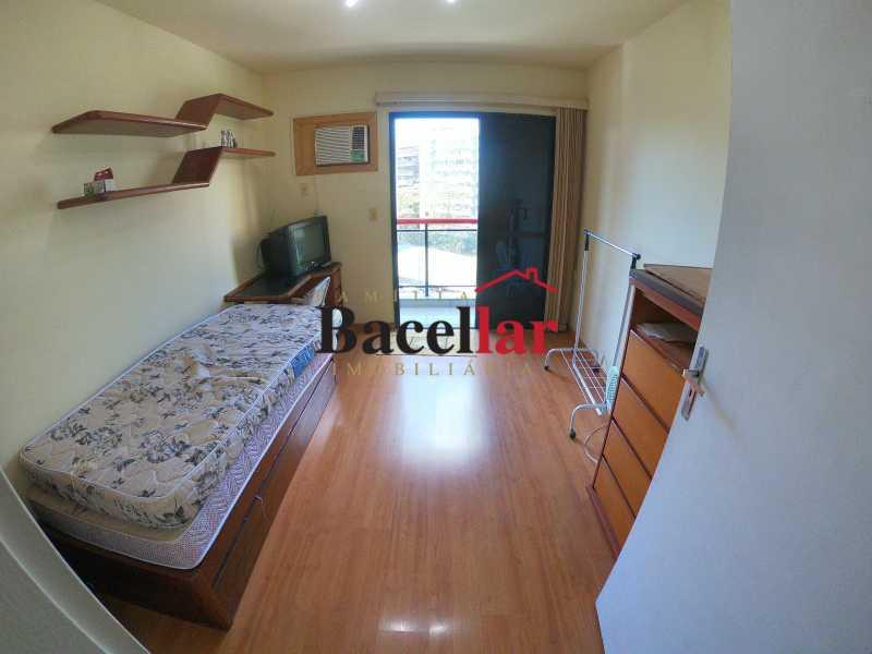 foto09 - Apartamento à venda Rua José Higino,Tijuca, Rio de Janeiro - R$ 575.000 - TIAP22684 - 10