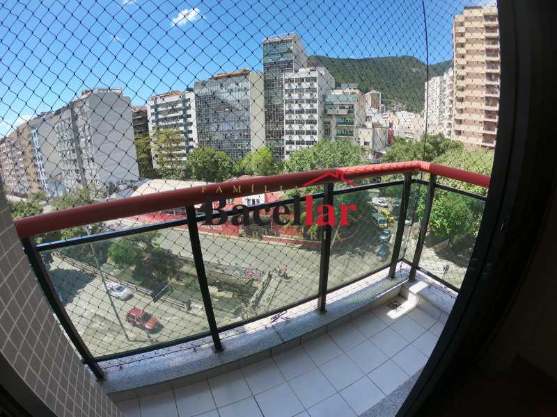 foto10 - Apartamento à venda Rua José Higino,Tijuca, Rio de Janeiro - R$ 575.000 - TIAP22684 - 11