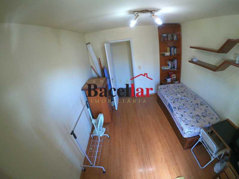 foto11 - Apartamento à venda Rua José Higino,Tijuca, Rio de Janeiro - R$ 575.000 - TIAP22684 - 12