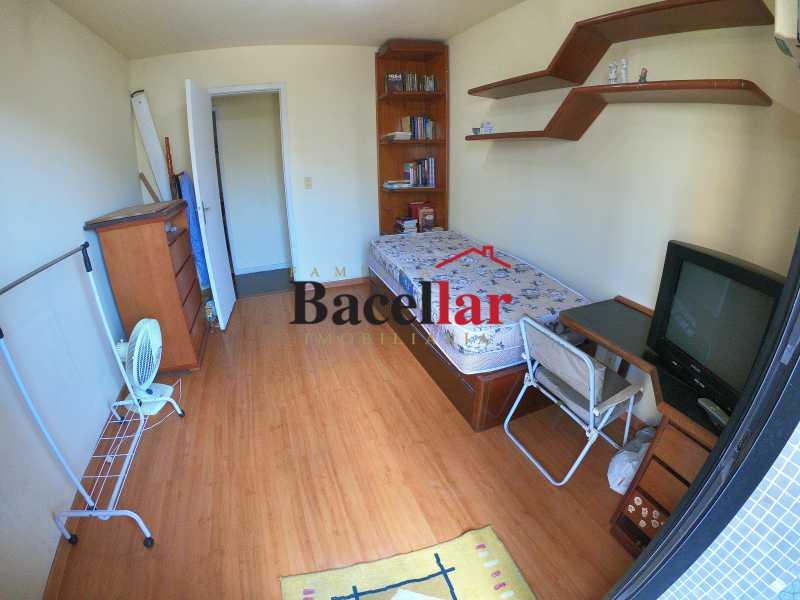 foto12 - Apartamento à venda Rua José Higino,Tijuca, Rio de Janeiro - R$ 575.000 - TIAP22684 - 13