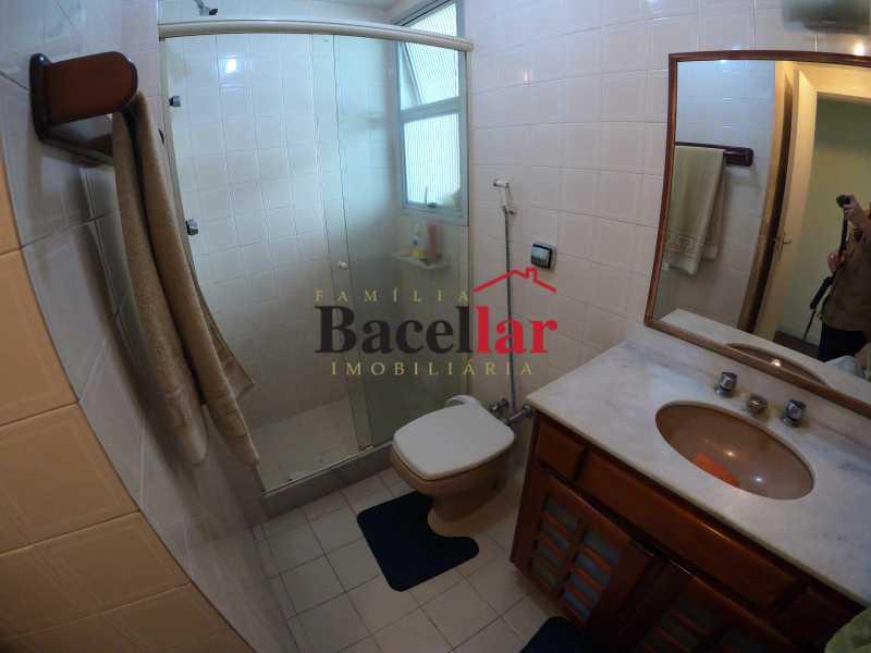 foto13 - Apartamento à venda Rua José Higino,Tijuca, Rio de Janeiro - R$ 575.000 - TIAP22684 - 14