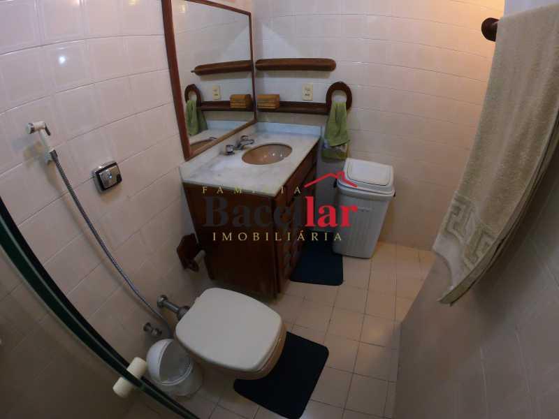 foto14 - Apartamento à venda Rua José Higino,Tijuca, Rio de Janeiro - R$ 575.000 - TIAP22684 - 15