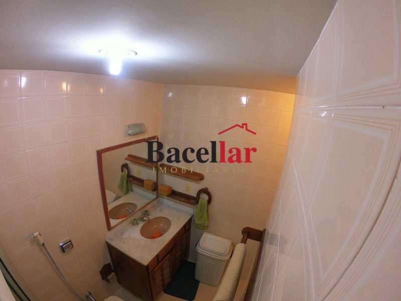 foto15 - Apartamento à venda Rua José Higino,Tijuca, Rio de Janeiro - R$ 575.000 - TIAP22684 - 16