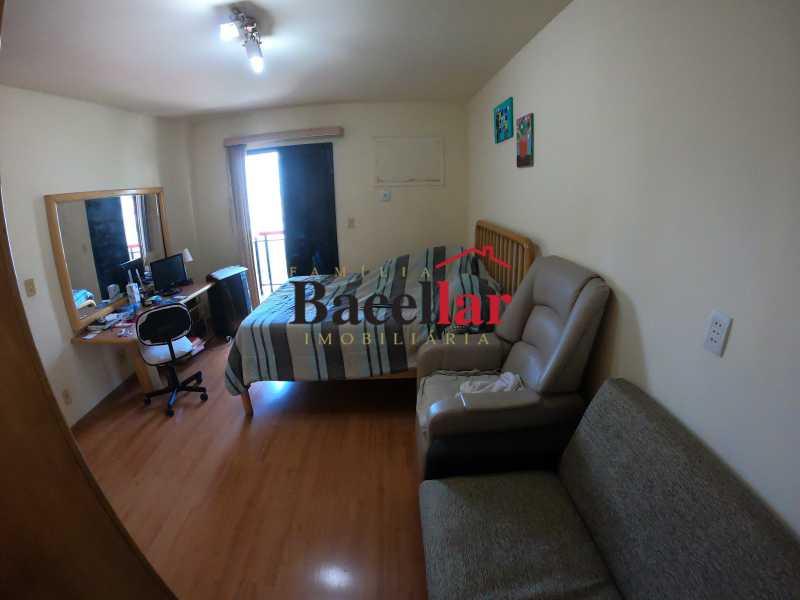 foto17 - Apartamento à venda Rua José Higino,Tijuca, Rio de Janeiro - R$ 575.000 - TIAP22684 - 18
