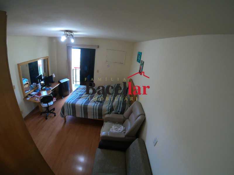 foto18 - Apartamento à venda Rua José Higino,Tijuca, Rio de Janeiro - R$ 575.000 - TIAP22684 - 19
