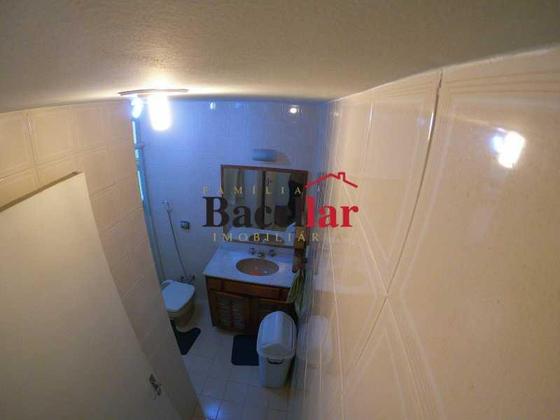foto22 - Apartamento à venda Rua José Higino,Tijuca, Rio de Janeiro - R$ 575.000 - TIAP22684 - 23