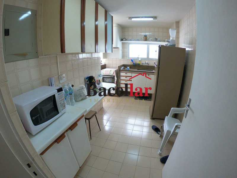 foto24 - Apartamento à venda Rua José Higino,Tijuca, Rio de Janeiro - R$ 575.000 - TIAP22684 - 25