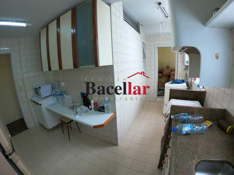 foto25 - Apartamento à venda Rua José Higino,Tijuca, Rio de Janeiro - R$ 575.000 - TIAP22684 - 26