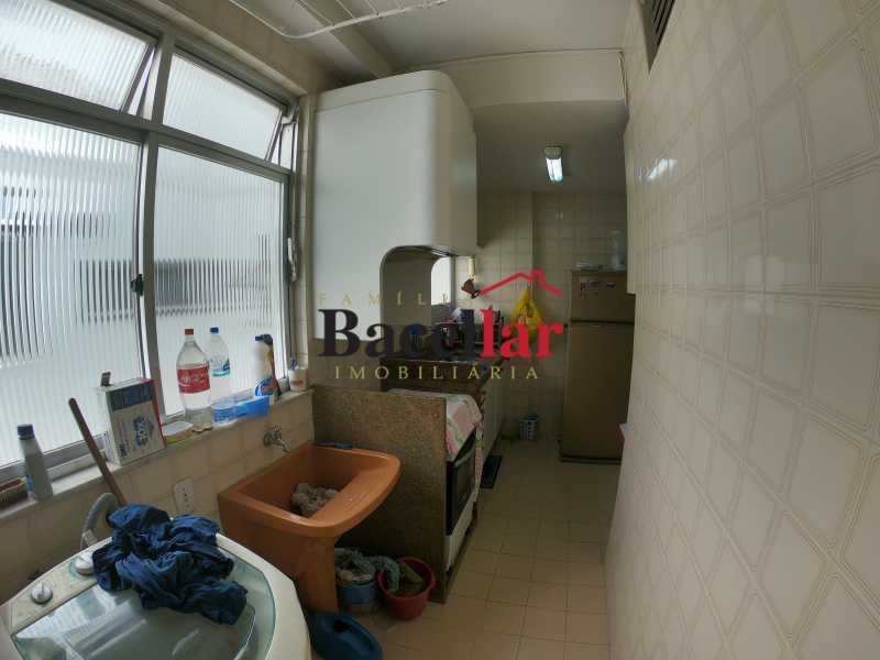 foto27 - Apartamento à venda Rua José Higino,Tijuca, Rio de Janeiro - R$ 575.000 - TIAP22684 - 28