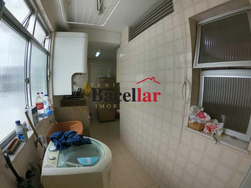 foto28 - Apartamento à venda Rua José Higino,Tijuca, Rio de Janeiro - R$ 575.000 - TIAP22684 - 29