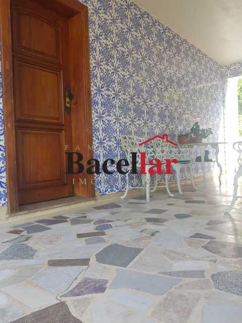 20190326_141828 - Casa 3 quartos à venda Rio de Janeiro,RJ - R$ 950.000 - TICA30097 - 6
