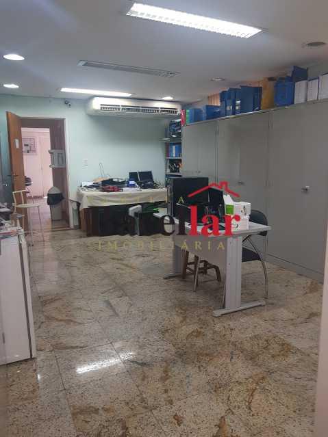 20190402_094912 - Casa à venda Tijuca, Rio de Janeiro - R$ 1.350.000 - TICA00044 - 19
