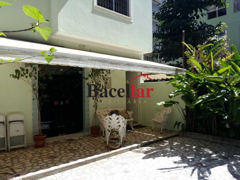 01 - Casa de Vila 3 quartos à venda Rio de Janeiro,RJ - R$ 1.100.000 - TICV30076 - 1