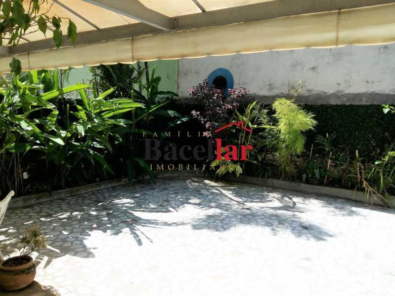 03 - Casa de Vila 3 quartos à venda Rio de Janeiro,RJ - R$ 1.100.000 - TICV30076 - 4