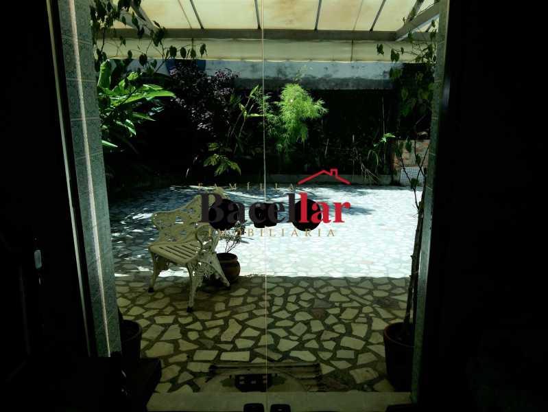 04 - Casa de Vila 3 quartos à venda Rio de Janeiro,RJ - R$ 1.100.000 - TICV30076 - 5