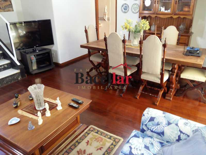 05 - Casa de Vila 3 quartos à venda Rio de Janeiro,RJ - R$ 1.100.000 - TICV30076 - 6