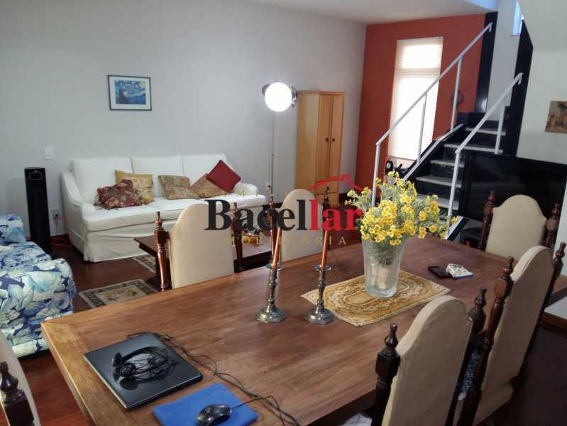 06 - Casa de Vila 3 quartos à venda Rio de Janeiro,RJ - R$ 1.100.000 - TICV30076 - 7