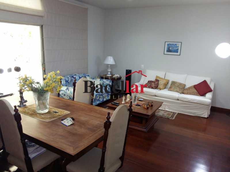 08 - Casa de Vila 3 quartos à venda Rio de Janeiro,RJ - R$ 1.100.000 - TICV30076 - 9