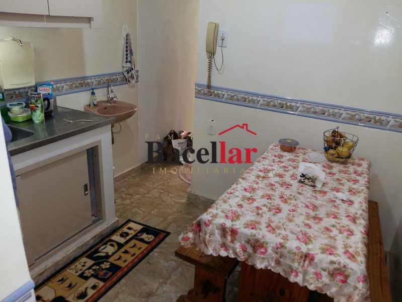10 - Casa de Vila 3 quartos à venda Rio de Janeiro,RJ - R$ 1.100.000 - TICV30076 - 11