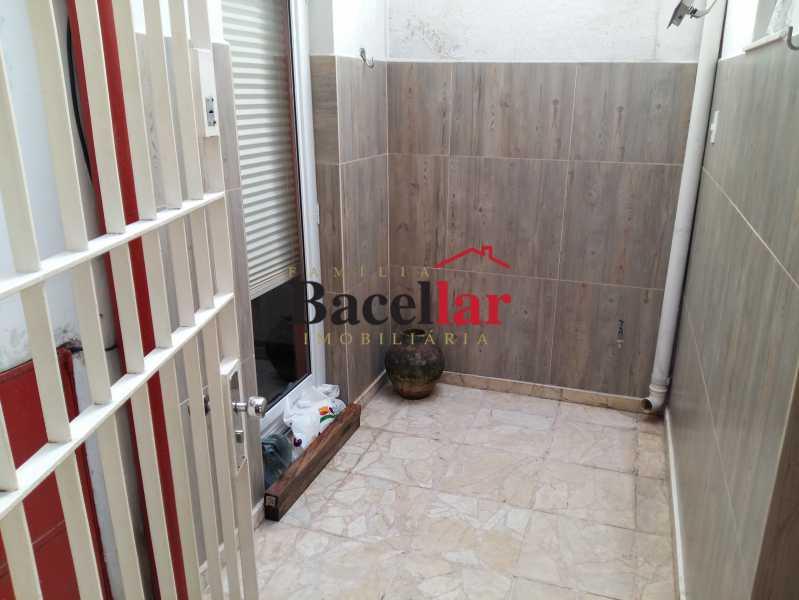 11 - Casa de Vila 3 quartos à venda Rio de Janeiro,RJ - R$ 1.100.000 - TICV30076 - 12