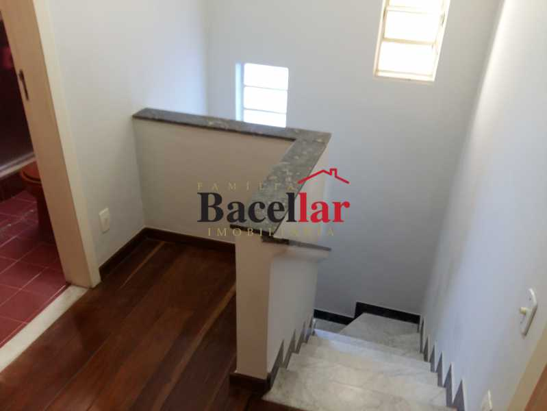 15 - Casa de Vila 3 quartos à venda Rio de Janeiro,RJ - R$ 1.100.000 - TICV30076 - 16