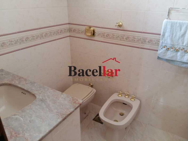 17 - Casa de Vila 3 quartos à venda Rio de Janeiro,RJ - R$ 1.100.000 - TICV30076 - 18