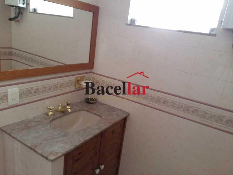 18 - Casa de Vila 3 quartos à venda Rio de Janeiro,RJ - R$ 1.100.000 - TICV30076 - 19