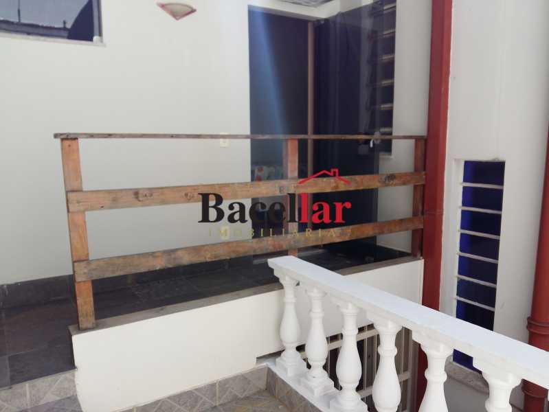19 - Casa de Vila 3 quartos à venda Rio de Janeiro,RJ - R$ 1.100.000 - TICV30076 - 20